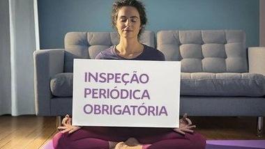LOGÍSTICA INSPEÇÃO