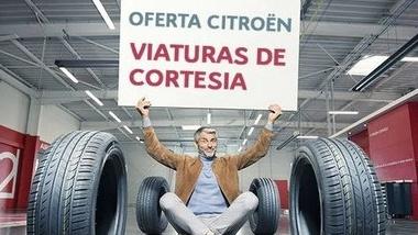 VIATURA DE CORTESIA